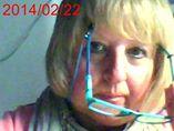 Anastasia Karamerou 22-2-2014