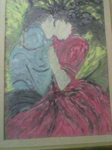 best sissys painting